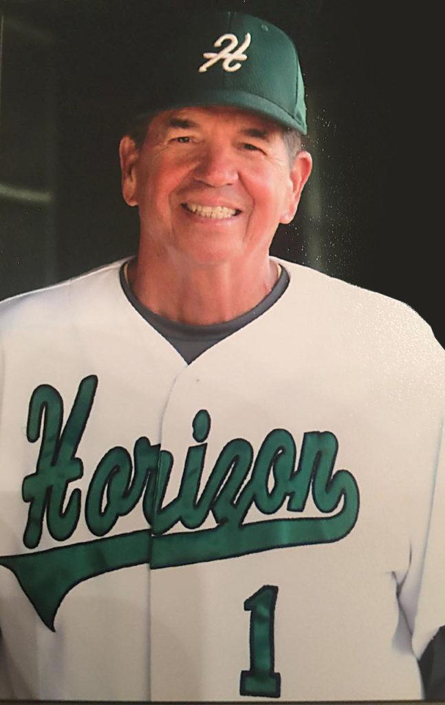 coach Eric Kibler