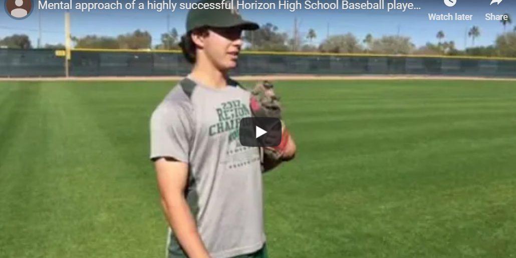 The Mental Side Of Pitching Eric Kibler S Arizona School